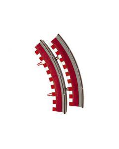 Barrières de protections courbes - SCX - 20040
