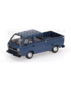 VW T3 Doka Pritschenwagen