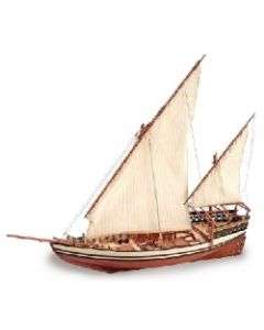 Sultan Dhow Arabe