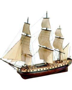 Hermione LaFayette 1780