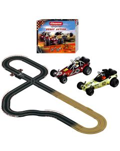 Circuit Carrera COFFRET Buggy Action - 62243