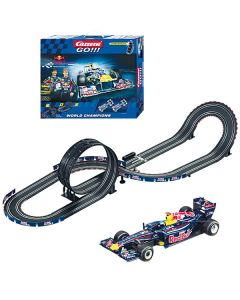 Coffret Circuit Red Bull Racing - Carrera go - 62278