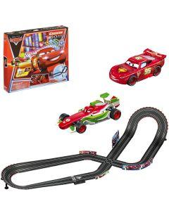Coffret Circuit Cars Disney Pixar Neon Cup - 62332 - Carrera go