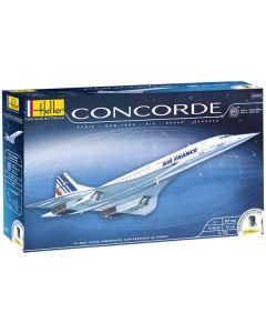 Coffret maquette avion Concorde - 1/72 - Heller