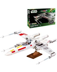 Coffret maquette  EASY KIT STAR WARS X-WING FIGHTER -1/30 - Revell