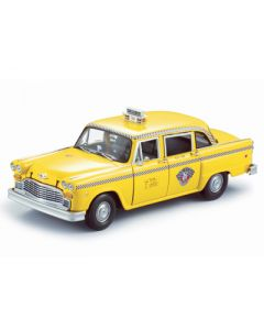 1981 CHECKER A11 New York Cab Sun Star