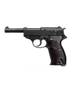 Walther P38 Blowback