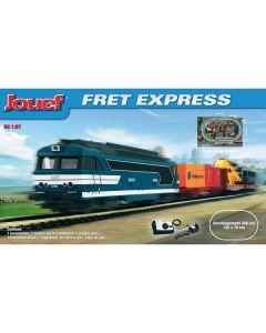 Coffret FRET EXPRESS SNCF - Jouef - HJ1028