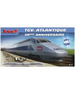 Coffret TGV Atlantique - Jouef - HJ1025
