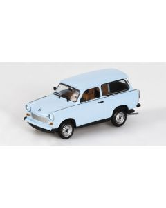 Trabant 601 S Universal 1985