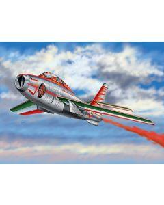 F-84F Thunderstreak