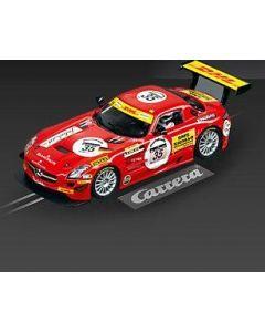 Mercedes SLS GT3 N°35 - CARRERA - 27403
