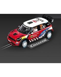 Mini Cooper Countryman WRC  Carrera evolution - 27405