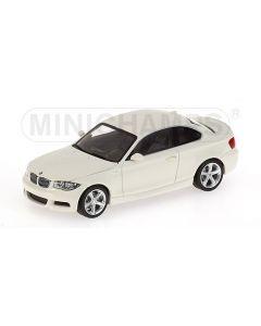 BMW 1 Series Coupé 2007