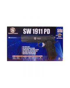SW 1911 PD