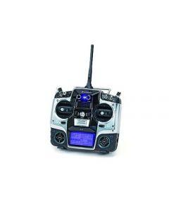 Radio graupner - MX16 HoTT