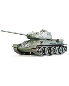 T34 85 Russian Mediuem tank MasterPiece Models