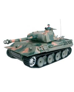 Chars RC German Panther  - 3819-1 - RC SYSTEM