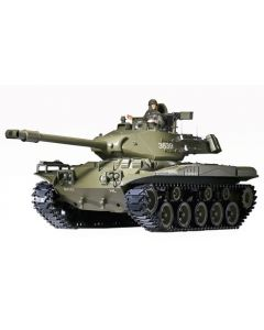Chars RC M41A3  - 3839-1 - RC SYSTEM