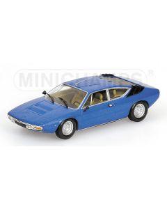 Lamborghini Urraco 1974