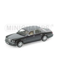 Bentley Arnage R 2003