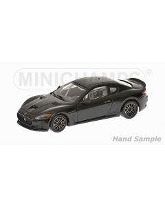 Maserati GranTurismo MC GT4 - 1/43 - Minichamps - 400101202