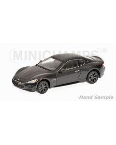 Maserati Granturismo S - 1/43 - Minichamps - 400123950