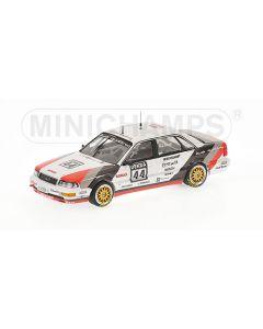 AUDI V8 - TEAM SMS - HANS-JOACHIM STUCK - DTM CHAMPION 1990 L.E. 1200 pcs.