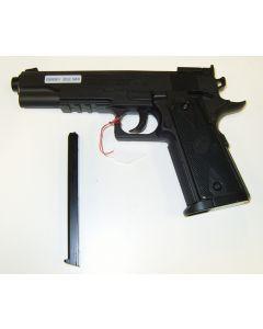 Colt Special Combat Governement