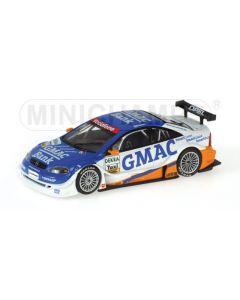 """Opel V8 Coupé DTM 2004 opc Euroteam \""""TAXI\"""""""