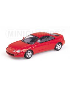 TOYOTA CELICA SS-II COUPE - 1994 - RED