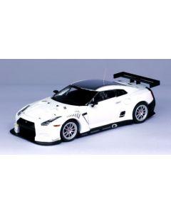Nissan GT-R GT1 2010 version