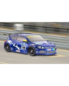 VW Scirocco RTR CV-10 1/10 4WD RTR