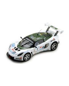 LOTUS EXIGE GT3 - VALLEJO