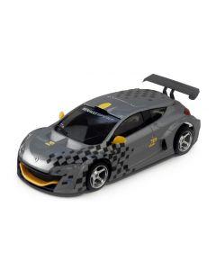 Renault Megane Trophy 09 N4 Lightning NINCO