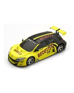 Renault Megane Trophy 09 Bedelco Lightning