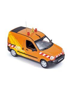 Renault Kangoo 2008 DDE  - Norev - 511314