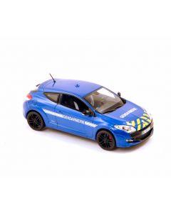 Renault Megane RS Gendarmerie 1/43 NOREV