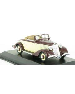 Renault Type YZ4 Vivasport 1934 - 1/43 - Norev - 519502