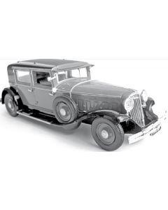Renault Type RM2 Reinastella 1932 - 1/43 - Norev - 519552