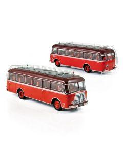 Bus Panhard K 173 1949 Les Choristes - 1/43 - NOREV - 521200
