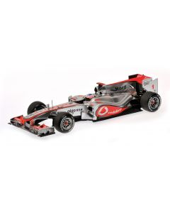 VODAFONE MCLAREN MERCEDES MP4-25 - JENSON BUTTON - 2010