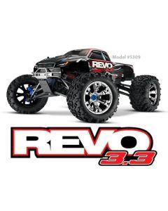 REVO 3.3 RTR