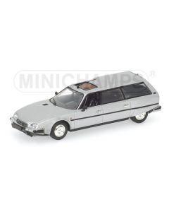 Citroën CX Break 1980