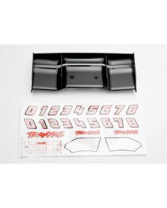 Aileron E-Revo Brushless edition TRAXXAS - 5446