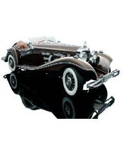 Mercedes-Benz Roadster 1935 - 1/18 - HBS018H - Bauer