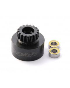 Cloche 17 T non ventilée roulements HI-SPEED IMODEL - 560227