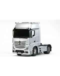 Camion Mercedes Actros 1851 Gigaspace - 56335 - Tamiya