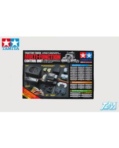 Module multi fonctions pour Camion RC 1/14 - 56511 - TAMIYA