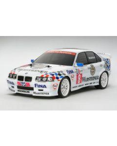 BMW 318i STW TT01E 1/10 58516